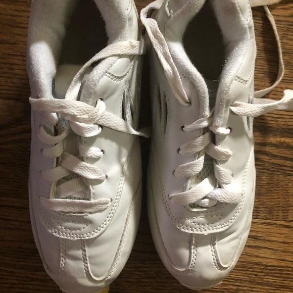 7590a3b010b4 Zephz cheer shoes. M_5b475fd045c8b3d2fc6d6124
